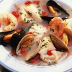 Hearty Seafood Stew