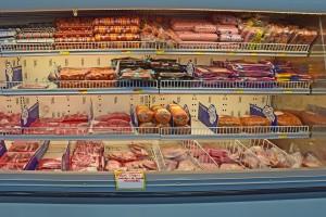 wholesale food market